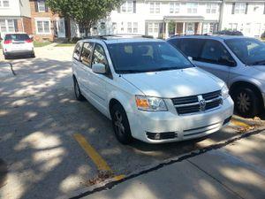 2010 Dodge Caravan for Sale in Detroit, MI