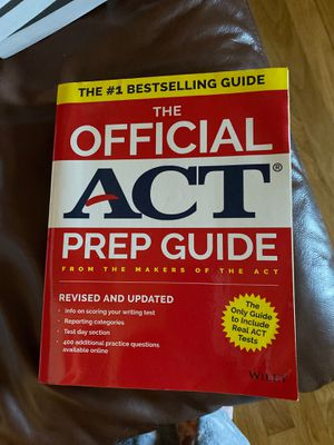 ACT prep for Sale in Murfreesboro, TN