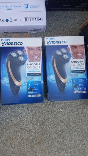 Shavers for Sale in Corona, CA