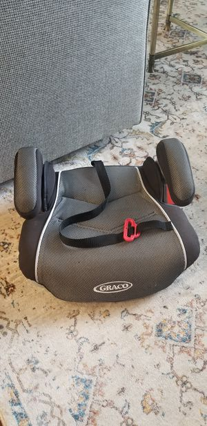 Graco Booster Seat for Sale in Gig Harbor, WA