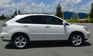 WellmaintainedOO8 LEXUS RX350 PREMIUM LUXURY1200$SUV for Sale in Annandale, VA