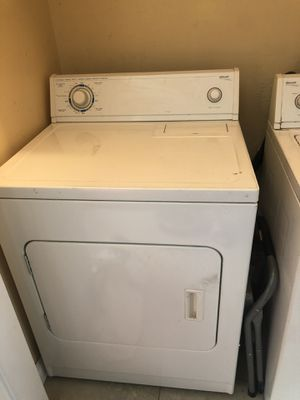 Washer & Dryer ($50 Each, $100 Total) for Sale in Mountain View, CA
