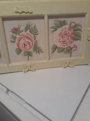 Home Interior Wall Hanging Decor for Sale in Fontana, CA