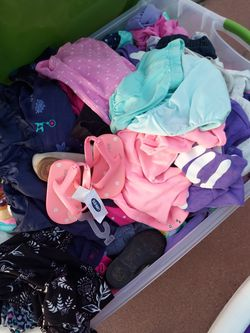 Girl Clothes for Sale in Sanger,  CA