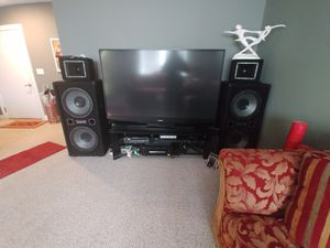 """65"""" TV sound system for Sale in Shelton, CT"""