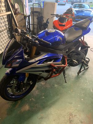 2016 Yamaha R6 for Sale in Los Angeles, CA