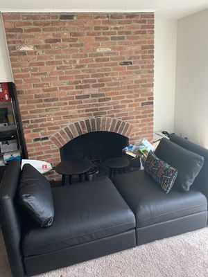 Sofa and coffee tables for Sale in McLean, VA