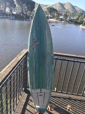 Byrne Short Board for Sale in Calabasas, CA