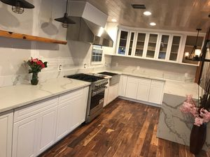 kitchen cabinet and countertop the lowest price for Sale in Chino, CA