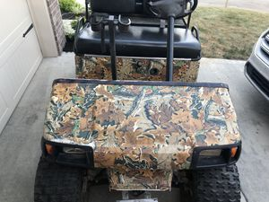 Club cart want to sell it trade for Sale in Georgetown, KY