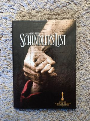 Schindler's List for Sale in Tampa, FL