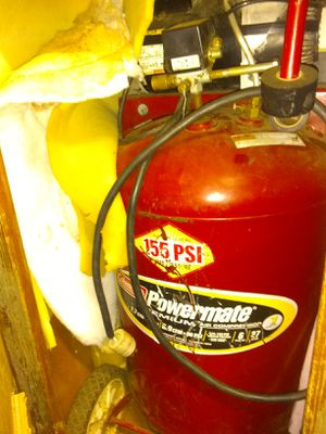 pending my apologies to everyone I wasn't able to respond toAir compressor for Sale in Snohomish, WA