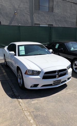 2014 Dodge Charger SXT for Sale in Los Angeles, CA