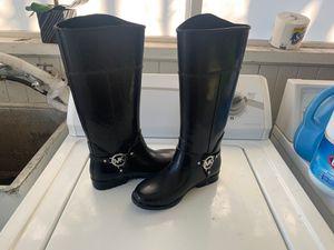 MK rain boots for Sale in Roseville, CA