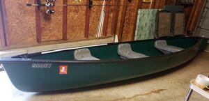Field n Steam canoe for Sale in East Brunswick, NJ