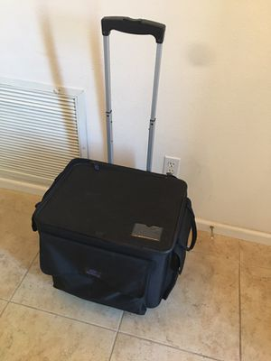 Creative Memories Rolling Storage Cart for Sale in Port St. Lucie, FL
