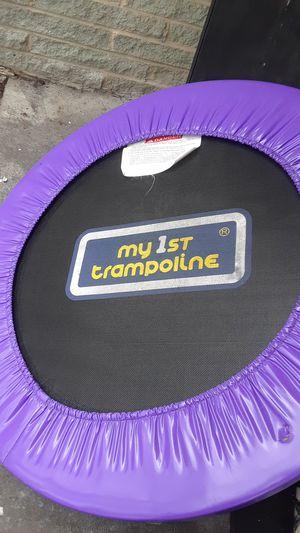 Trampoline for Sale in Adelphi, MD