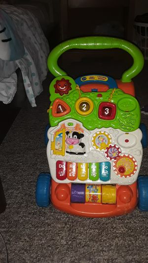 Baby Push Toy for Sale in Tampa, FL