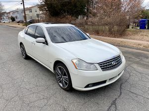 Infiniti M35x for Sale in East Hartford, CT