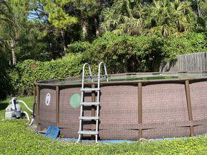Coleman Swimming Pool for Sale in Stuart, FL