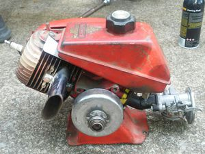 Clinton Engine( 2cycle) for Sale in Nashville, TN