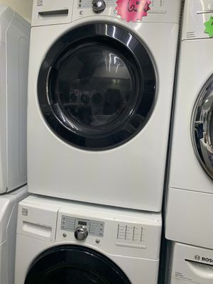 Washer and dyer Kenmore for Sale in Paterson, NJ