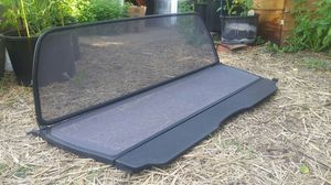 PRICE REDUCED BMW 3 Series Convertible Windscreen for Sale in Seattle, WA