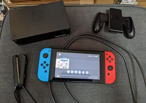 Nintendo Switch Console for Sale in Manville, NJ