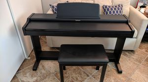 Technics digital piano for Sale in San Diego, CA