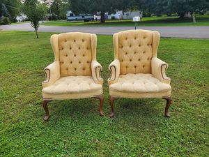Vintage chairs for Sale in Catskill, NY