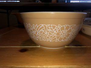 Vintage Pyrex Woodland Bowl for Sale in Hialeah, FL