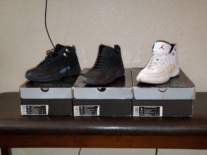 Jordans for Sale in Frisco, TX