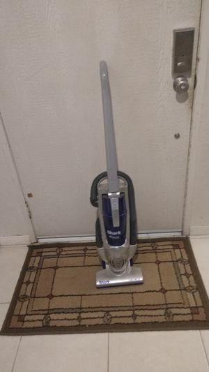 Shark Euro-Pro retractable cord vacuum cleaner for Sale in Chino Hills, CA