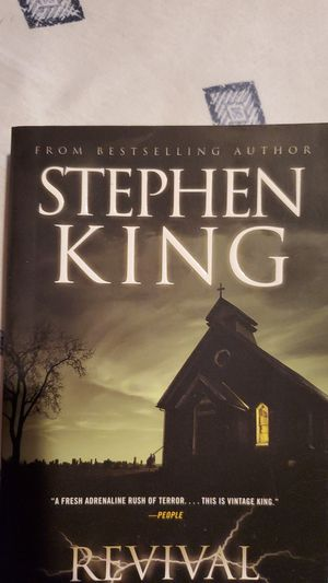 Stephen king for Sale in Spring Valley, CA