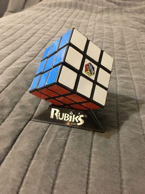 Rubiks cube for Sale in Canyon Country, CA