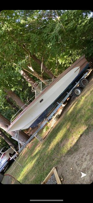 1966 glastron boat for Sale in East Providence, RI