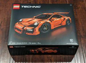 Brand new retired LEGO #42056 Porsche 911 GT3 RS for Sale in Logan, UT