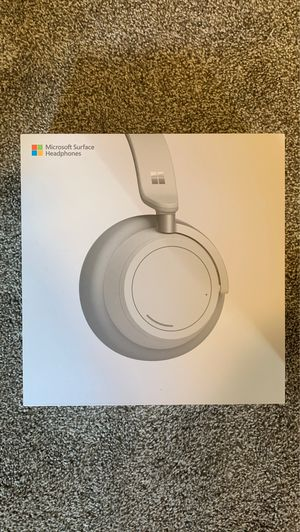 Microsoft surface Headphones for Sale in Seattle, WA