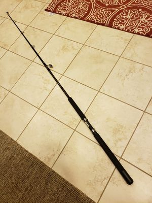 New Penn Deep Sea Fishing Rod Slammer for Sale in Chino, CA