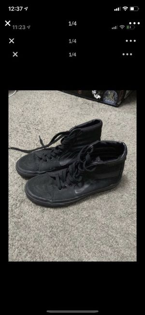 Vans Shoes 8.5 Women's for Sale in San Diego, CA