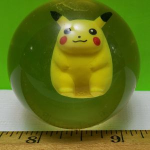 Pokemon 1997 Superball Pikachu for Sale in Stevens, PA