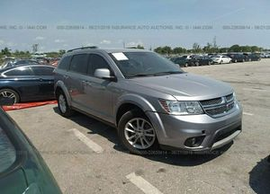 Selling Cheap! Barato 2015 Dodge Journey SXT Only $9500 Cash! for Sale in Miami, FL
