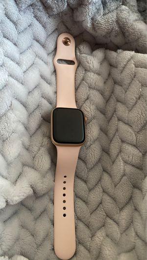 Apple Watch 4 cellular version 44mm for Sale in San Luis Obispo, CA