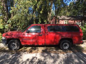 1998 Dodge Ram 1500 2wd for Sale in St. Charles, IL
