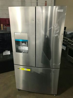 Frigidaire French Door Refrigerator for Sale in St. Louis, MO