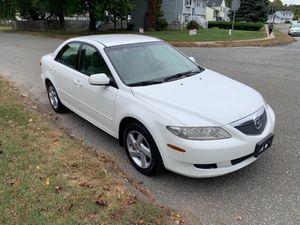 2004 Mazda 6 for Sale in Hartford, CT