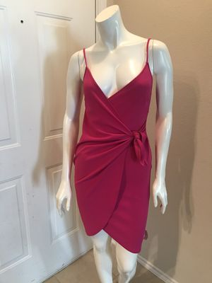 Women's Blue Blush Dress New With Tags for Sale in Dallas, TX