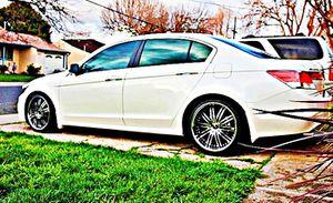 ֆ1OOO EX-L Honda Accord EX-L for Sale in Bloomington, IL