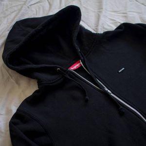 Supreme box logo black hoodie for Sale in Fresno, CA