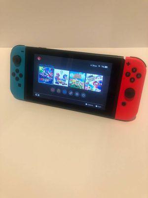 Nintendo switch for Sale in Dover, DE
